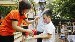"""Tập dượt, dọn dẹp để đón những """"mầm non, tương lai của đất nước"""" tới trường"""
