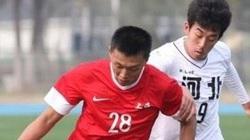 Trận đấu có tỷ số... 3-100 ở Trung Quốc bị điều tra