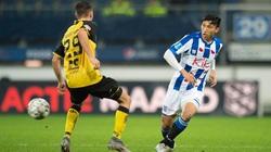 Tin tối (10/5): SC Heerenveen có kế hoạch đặc biệt với Đoàn Văn Hậu?