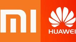 Lép vế ở Trung Quốc nhưng Xiaomi đang bắt kịp Huawei tại thị trường Tây Âu