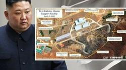 Nóng: Ảnh vệ tinh phát hiện điều Kim Jong-un không muốn thế giới biết