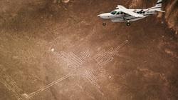 """Bí mật về """"đường băng của người ngoài hành tinh"""" ở Nam Mỹ"""