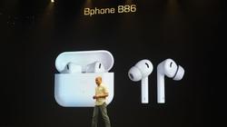 BKAV ra mắt tai nghe không dây cạnh tranh với AirPods