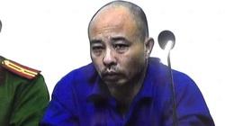 Hình ảnh đầu tiên của Đường Nhuệ sau 32 ngày bị bắt
