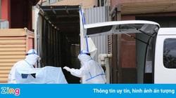 Người bệnh chết gục trên phố giữa làn sóng kỳ thị Covid-19 ở Nhật