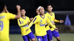 Vụ cầu thủ U21 Đồng Tháp bán độ: VFF ra liền 11 quyết định