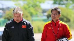 Chuyên gia Jurgen Gede chỉ ra vấn đề nhức nhối của bóng đá Việt Nam