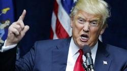 Chiến lược của Trump có nguy cơ phá sản