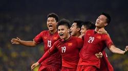 Truyền thông quốc tế choáng vì bóng đá Việt Nam