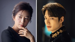 """Rò rỉ cát-xê của """"bà cả"""" Kim Hee Ae """"Thế giới hôn nhân"""", dân mạng réo gọi Lee Min Ho"""