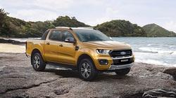 Ford Ranger tăng trưởng doanh số giữa tâm dịch Covid-19