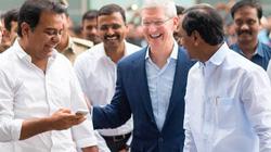 Apple dự định chuyển sản xuất từ Trung Quốc sang Ấn Độ