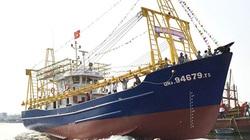 Bộ NN&PTNT: Ngư dân tiếp tục bám biển, thông báo của Trung Quốc không có giá trị!
