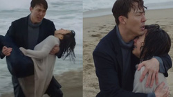 """Kim Hee Ae gặp sự cố nguy hiểm khi quay cảnh tự tử trong """"Thế giới hôn nhân"""""""