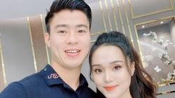 """Nghi vấn Duy Mạnh say rượu, """"mắng chửi vợ con"""": Hà Nội FC yêu cầu đính chính!"""