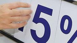 NHNN nói gì về động thái cắt giảm lãi suất điều hành từ ngày 13/5?