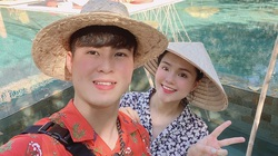 """Vợ cũ Việt Anh phát ngôn gây """"sốt"""" khi Duy Mạnh - Quỳnh Anh bị đồn hôn nhân lục đục"""