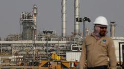 Công ty vốn hóa lớn nhất hành tinh báo cáo lợi nhuận ròng quý I giảm 25% khi giá dầu rớt thảm
