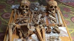 Phát hiện bộ xương 2 nữ chiến binh cổ đại có thể là Hoa Mộc Lan đời thực