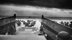 Chiến dịch đổ bộ lớn nhất trong lịch sử chiến tranh