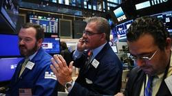 Chứng khoán Mỹ 12/5: Dow Jones giảm 450 điểm, Nasdaq đứt chuỗi tăng 6 ngày
