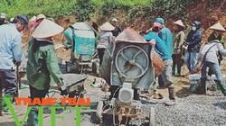 Nông thôn mới Sơn La: Khi hội viên nông dân vào cuộc