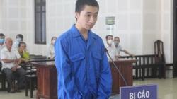 20 năm tù cho kẻ giết vợ chưa cưới vì thấy trai lạ nhắn tin