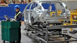 """Tái cấu trúc chuỗi cung ứng, Mỹ mời Việt Nam đối thoại với """"Bộ tứ kim cương"""""""