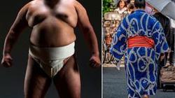 Nhật Bản: Võ sĩ sumo đầu tiên chết vì virus corona