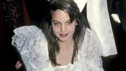 Bất ngờ với hình ảnh xinh đẹp từ ngày trẻ của nữ minh tinh Angelina Jolie