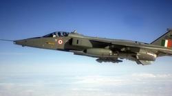 Ấn Độ điều máy bay chiến đấu áp sát biên giới Trung Quốc lúc căng thẳng gia tăng