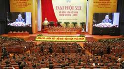 Ông Vũ Quốc Hùng: Dựng hàng rào loại những kẻ sâu mọt lọt vào Trung ương Đảng
