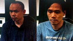 Bắt đối tượng vô cớ dùng súng bắn người đi đường ở Hà Nội