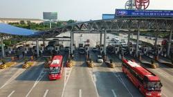 Tuyến cao tốc Pháp Vân - Ninh Bình sắp thu phí không dừng