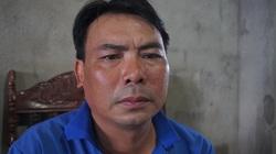Bốn ngày tìm con trai bị bí thư xã giết