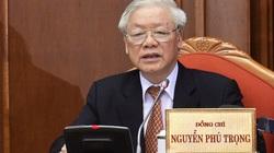 Trung ương ghi phiếu giới thiệu nhân sự quy hoạch Bộ Chính trị, Ban Bí thư