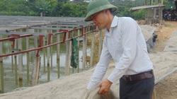 Thái Nguyên: Phất lên từ nghề làm ra thứ càng phơi càng dai