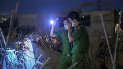 Sập tường làm 10 người chết ở Đồng Nai: Thủ tướng chỉ đạo điều tra, xử lý nghiêm vi phạm