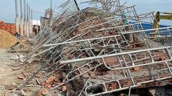 Cận cảnh hiện trường vụ sập tường khiến 10 người tử vong, 17 người bị thương ở Đồng Nai