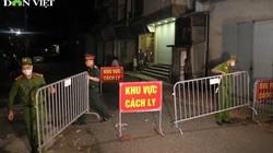 Ổ dịch Covid-19 cuối cùng tại Hà Nội được gỡ bỏ lệnh phong tỏa