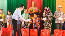 """""""Vững tin Việt Nam"""": Niềm hạnh phúc của gần 6 nghìn hộ nghèo nhận hỗ trợ từ T&T Group"""