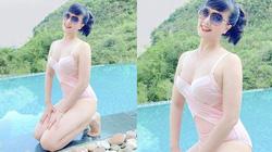 Top 15 người đẹp Hoa hậu báo Tiền Phong năm 1992 hiếm hoi khoe ảnh bikini