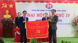 Đại hội Đảng bộ Công ty Điện lực Đắk Nông khóa IV, nhiệm kỳ 2020-2025