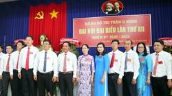 Cà Mau: Huyện U Minh đẩy mạnh tuyên truyền chào mừng đại hội đảng bộ các cấp