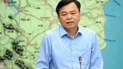 Thứ trưởng Bộ NNPTNT Nguyễn Hoàng Hiệp: Thành công nhờ dự báo đúng, chỉ đạo sớm