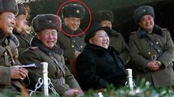 Kim Jong-un bất ngờ thay 'trùm' tình báo và chỉ huy cận vệ