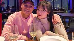 """Bạn gái Quang Hải lên tiếng sau khi bị xúc phạm nặng nề là """"cướp bồ"""" người khác"""