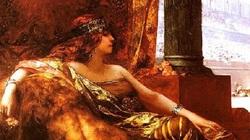 """Hé lộ về vũ nữ trở thành hoàng hậu """"thống trị"""" La Mã"""