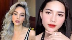 """Chê mỹ phẩm của Hồ Ngọc Hà, Youtuber Hà Linh bị """"ném đá"""", dọa đánh sập Facebook"""