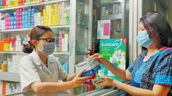 TP.HCM: 19 nhóm thuốc bình ổn có giá thấp hơn thị trường 5 – 10%